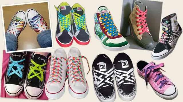 Cara-creative-Mengikat-Tali-Sepatu-salofa-instagram